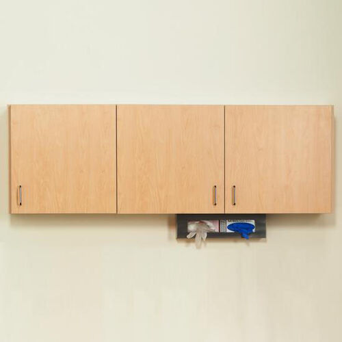 Our Wall Cabinet - 3 Doors - 72