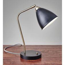 Chelsea Desk Lamp - Black
