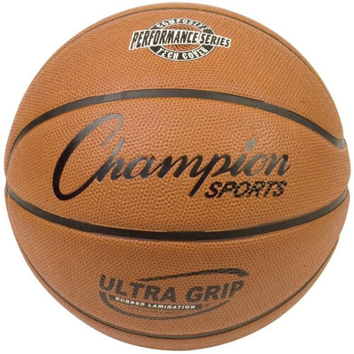 Performance Series Rubber Intermediate Size Basketball