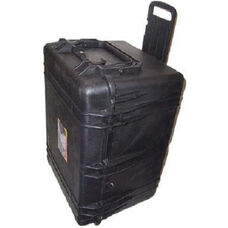 Digital Audio Protective Travel Partner Pelican Case - Black - 20