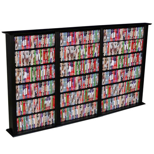 Our Media Storage Tower - 50 Regular Triple is on sale now.