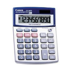 Canon Ls100Ts Desktop Calculator