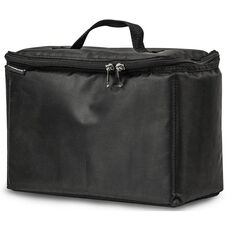 Insulated Cooler Bag Accessory - Black