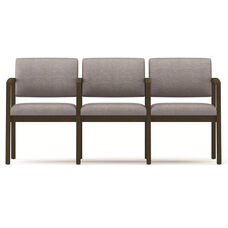 Lenox Series 3 Seats with Center Arm