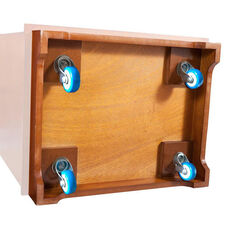 Wine Cabinet Casters