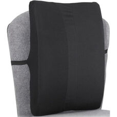 Remedease® Anti Allergenic Foam Full Height Backrest - Set of Five - Black