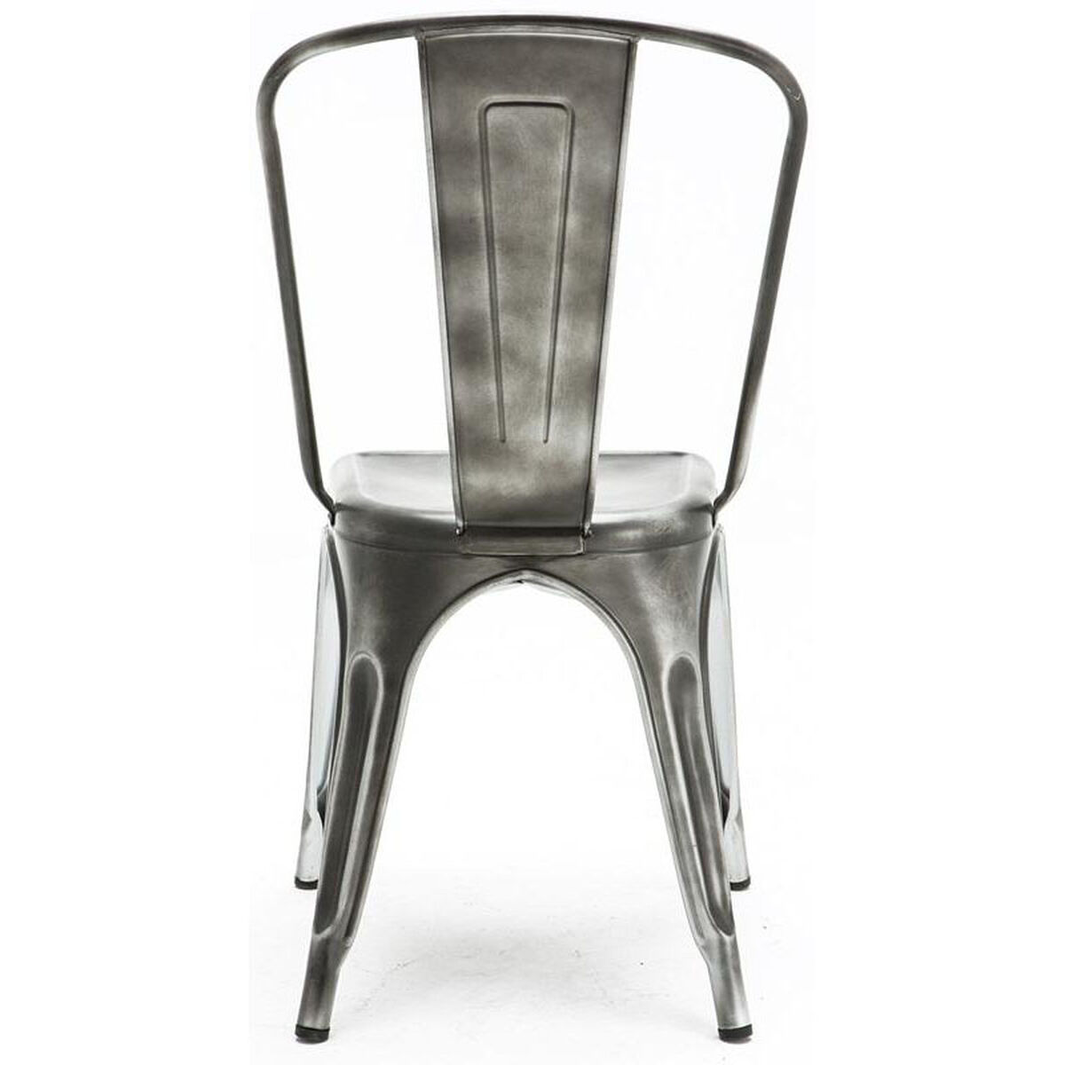 Set Of 4 Dreux Stack Side Chairs Ls 9000 Vdgr Bizchair Com