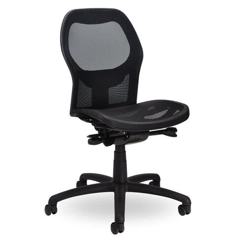 Our Grid 400 Series Medium Round Back Quick Set Lumbar Task Chair is on sale now.