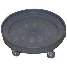 Plastic Drum Dolly - 30-55 Gallon