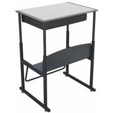 AlphaBetter® Desk with 28
