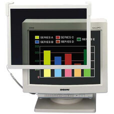 Compucessory Premium CRT Filter Putty - 17