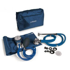 Professional Combo Kit with Oversized Carrying Case - Dark Blue