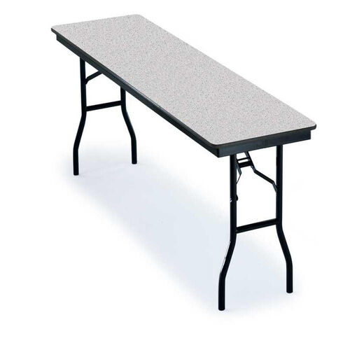 Our F Series Seminar Particleboard Core Folding Table - 18