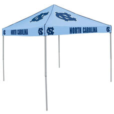 University of North Carolina Team Logo Economy Canopy Tent