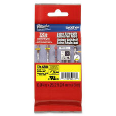 Brother TZ Series Industrial Tape - 1