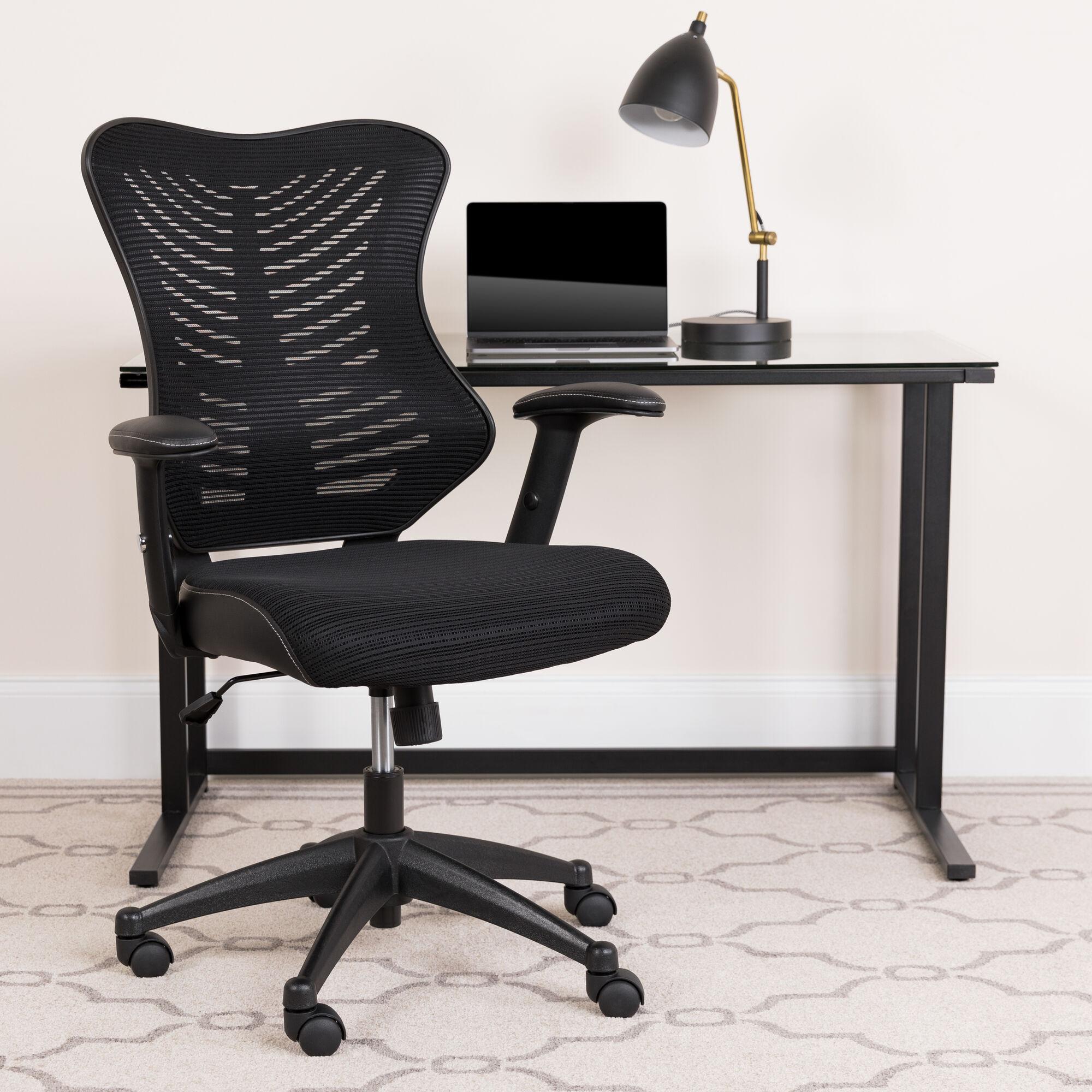 Black High Back Mesh Chair Bl Zp 806 Bk Gg Bizchair Com