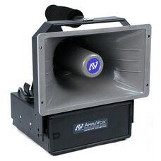 Hailer Family Wireless Powered Companion Speaker - Black - 11
