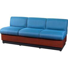 Quick Ship 7400 Modular Series Sofa