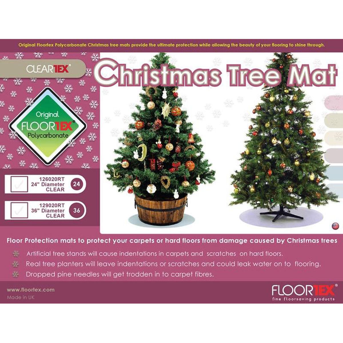 Christmas Tree Mat Fc126020rt Bizchair Com