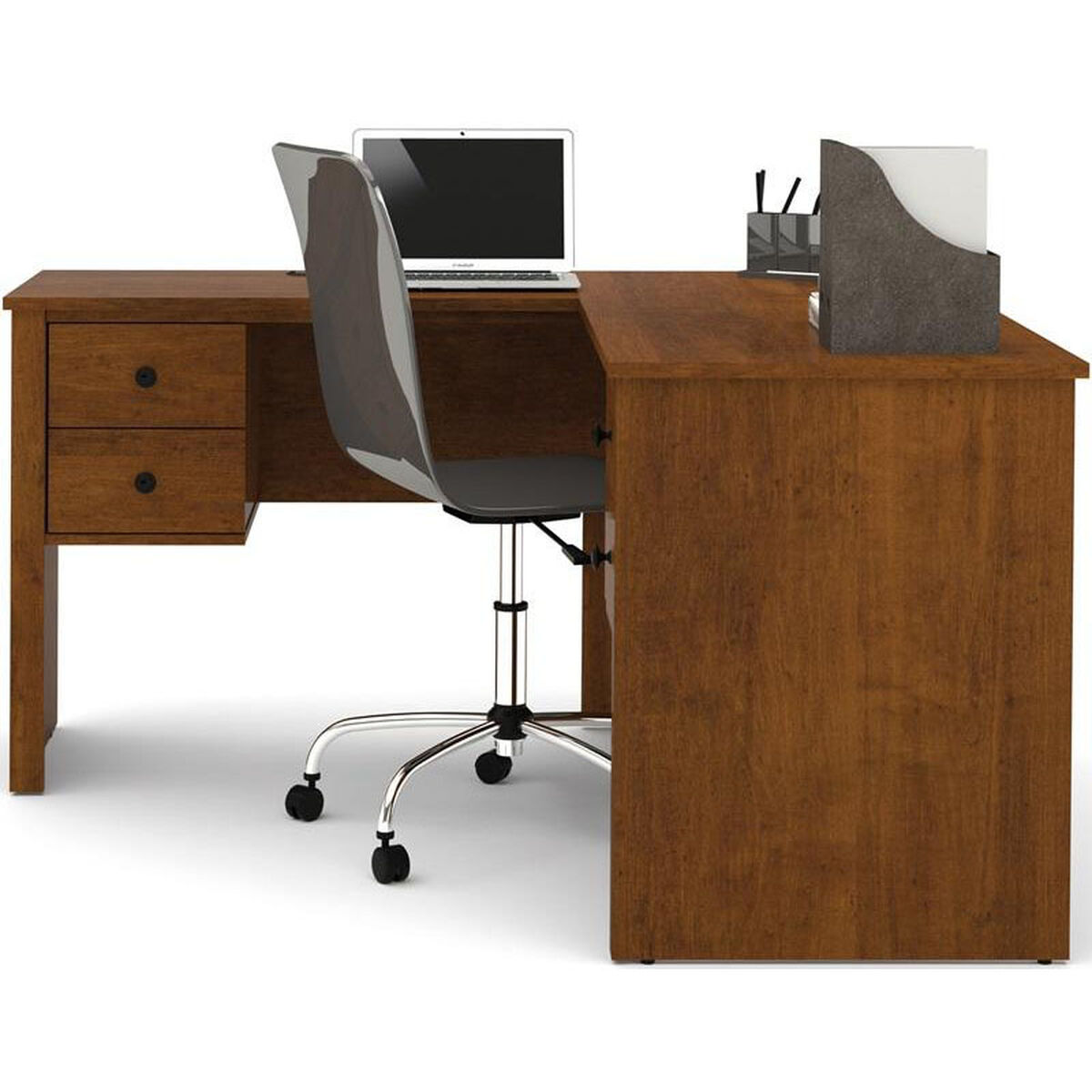 L Shaped Desk Set 45420 1163 Bizchair Com