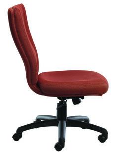 Monterey II 300 Series Medium Back Swivel Tilt Chair