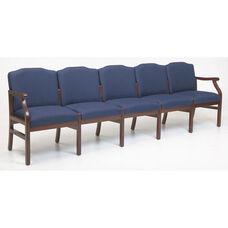 Madison Series 5 Seat Sofa