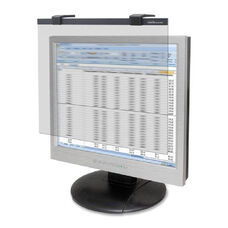 Business Source Widescreen LCD Privacy Filter