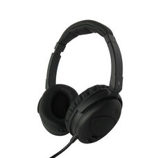 Hamilton Noise Cancelling Headphone with Case