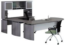 Medina Series - Suite #29 - Gray Steel