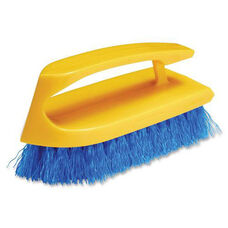 Rubbermaid Commercial Products Iron Handle Scrub Brush - 2.25