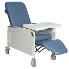 Lifecare Recliner - 3 Positions