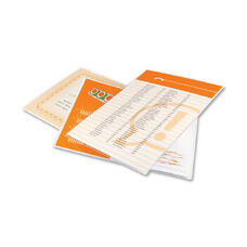 Swingline HeatSeal UltraClear Letter Size Lamination Pouches - Clear