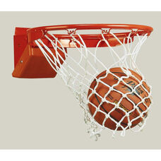 Elite Competition Breakaway Basketball Goal