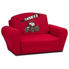 Kids Case IH - Case International Harvester Red Sleepover Sofa