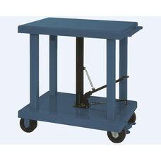 Medium Duty Foot Pump Hydraulic Lift Table