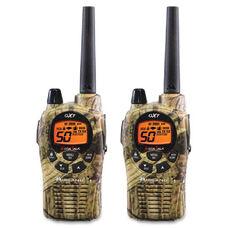 Midland Radio Gxt1050Vp4 2-Way Radio Pair - Pack Of 2