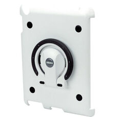 MultiStand for iPad 2 - White Shell with White and Black Ring