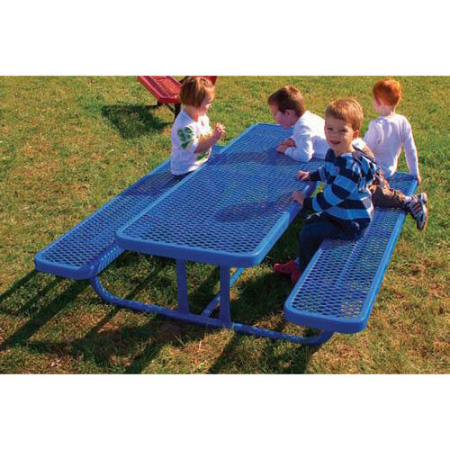 Our PreSchool Picnic Table is on sale now.
