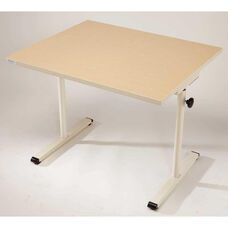 Wheelchair Accessible Work Table