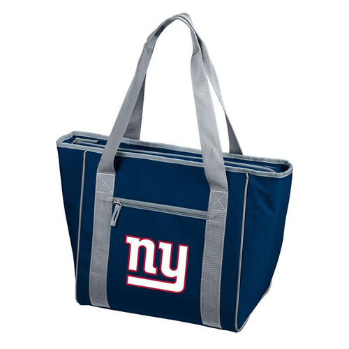 New York Giants Team Logo 30 Can Cooler