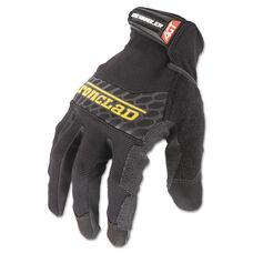 Ironclad Box Handler Gloves - Black - Medium - Pair