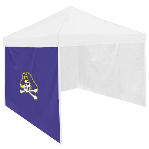 Our East Carolina University Team Logo Canopy Tent Side Wall Panel is on sale now.