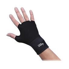 Dome Publishing Handeze Therapeutic Gloves - Medium Size - Black