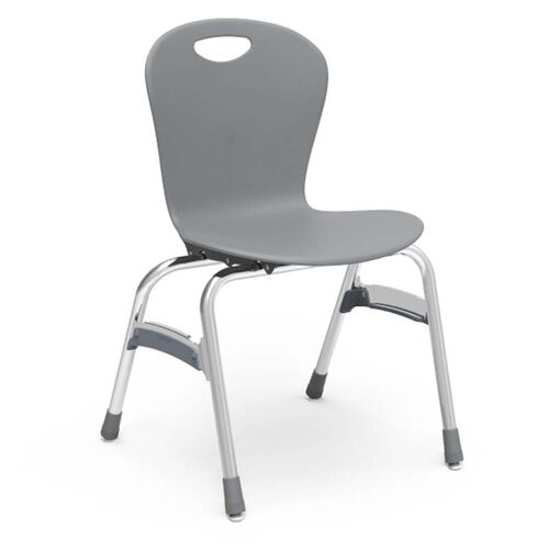 Our ZUMA Series Stack Chair with 18