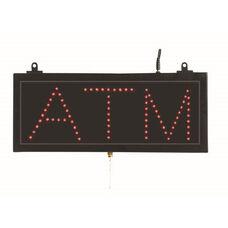 High Visibility LED ATM Sign - 6.75