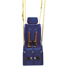 Full Support Swing with Chain and Head and Leg Rest - Adult