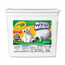 Crayola Model Clay -2lb -8 1/2