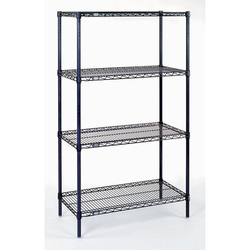 Our Wire Shelving Starter Unit - 24