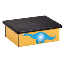 Dino Days Pediatric Step Stool
