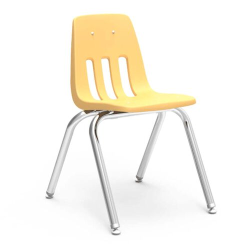 Our 9000 Classic Series Stack Chair with 16